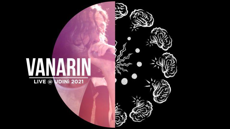 Vanarin @ Flower Burger