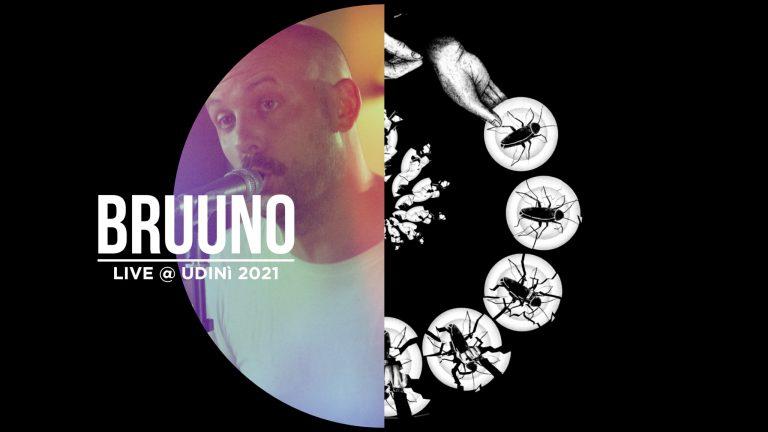 Bruuno @ Bevande Futuriste