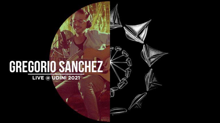 Gregorio Sanchez @ CRAK