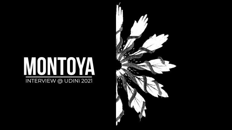 Udinì: Intervista Montoya